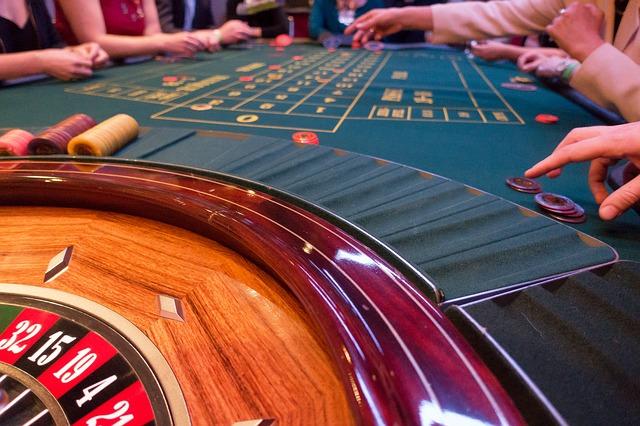 Jackpot 6000 Ares Casino